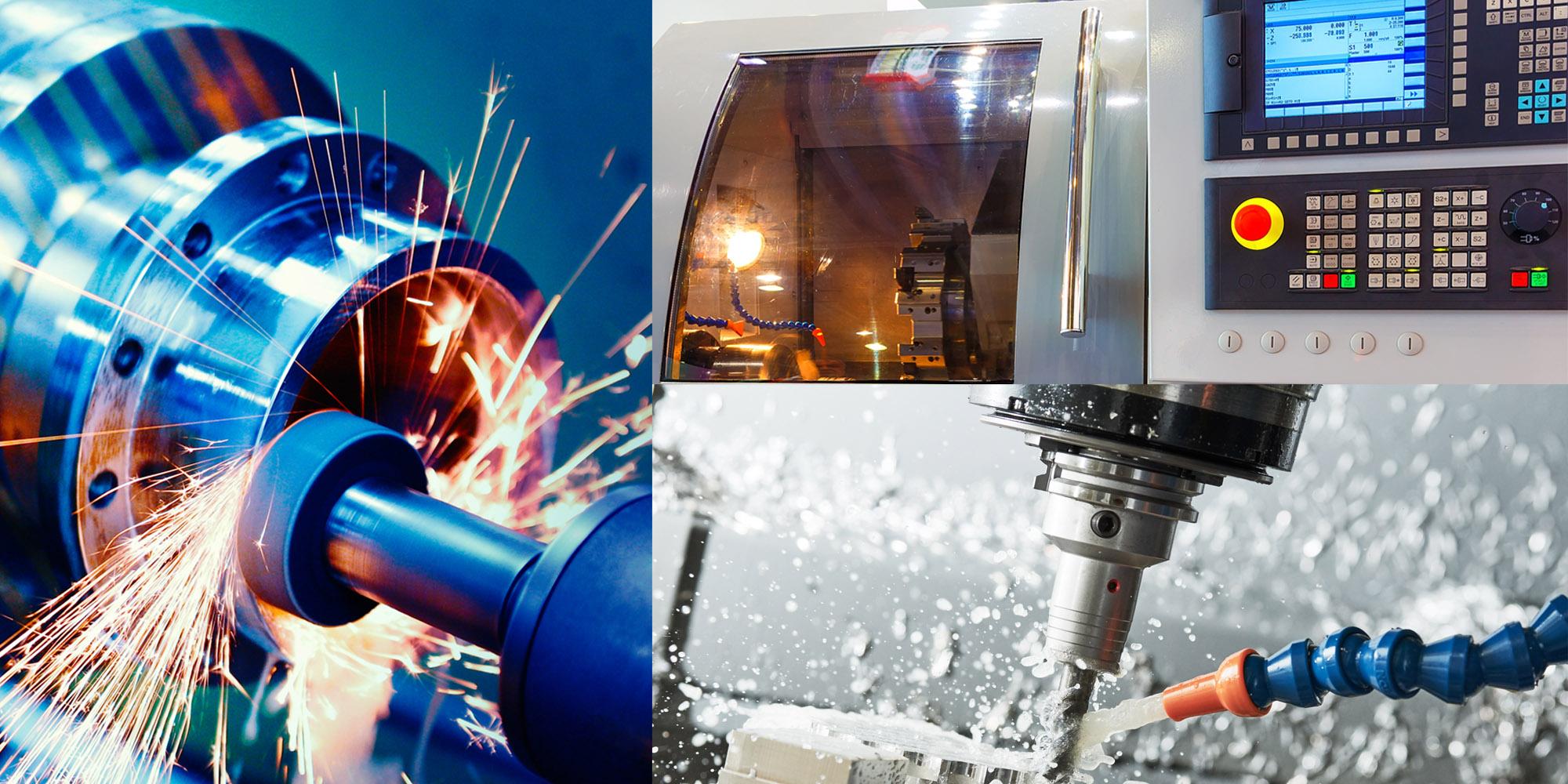World Class Production Facilities